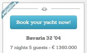 Book your yacht